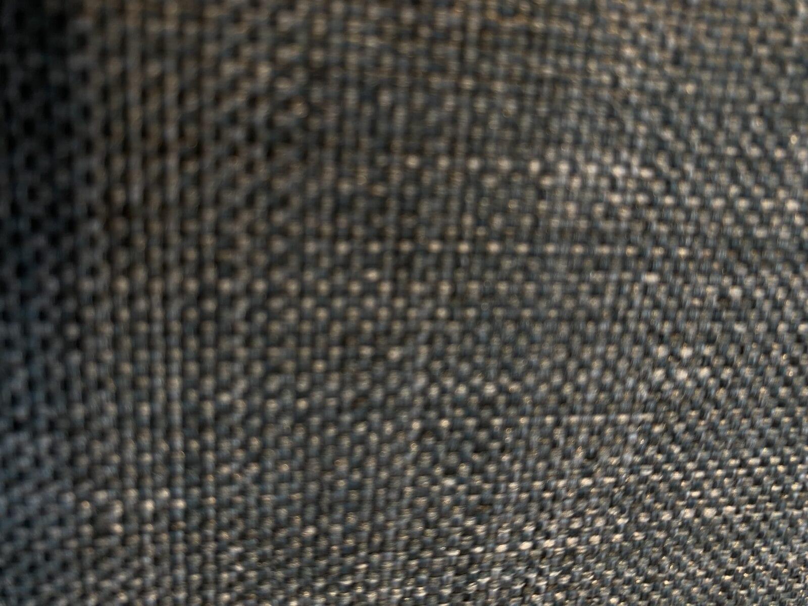 boxspring - lloret de mar - dark grey stof