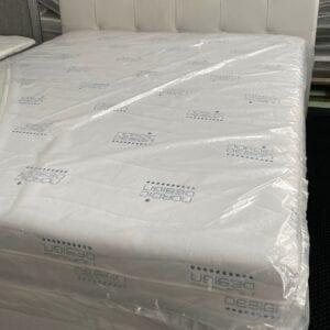 boxspring - lyon - 160x210