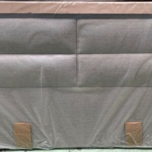 Boxspring - Cannes - Beige
